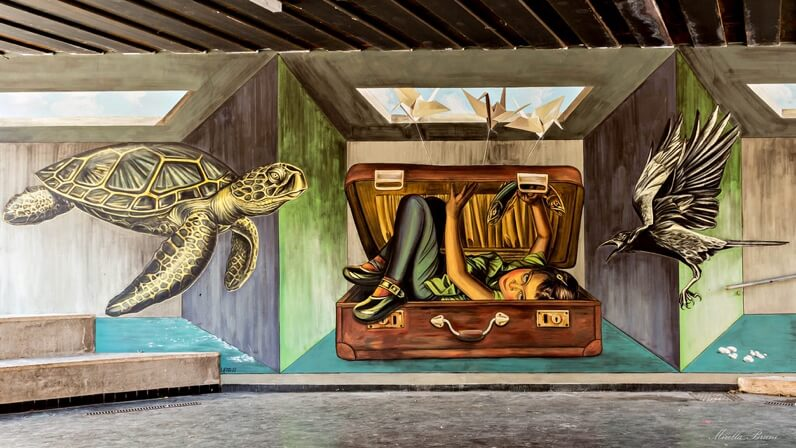 come-ti-piace-poggibonsi-murales-vera-bugatti